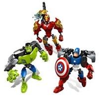Superhero DIY Bisa Di Kombinasi