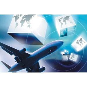 Pengiriman Melalui Udara ( AIRFREIGHT ) By PT  Muara Jaya Mandiri