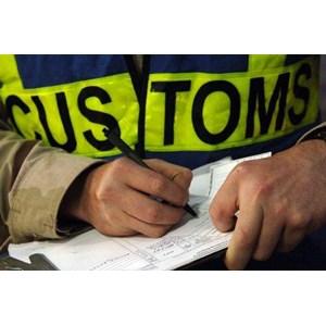 Proyek Custom Clearance By Muara Jaya Mandiri