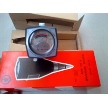 Soil Tester Takemura Dm-15 Ph And Soil Moisture Meter