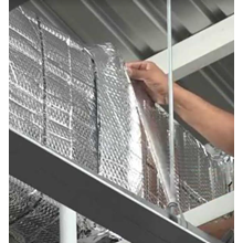 Insulation Ducting