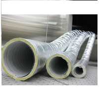 Ducting Glasswool