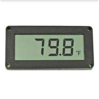 Temperature Digital