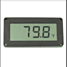 Temperature Digital