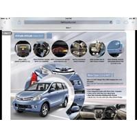 Dealer Mobil Avanza