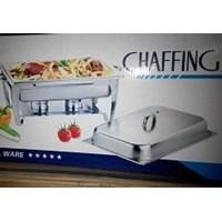 Chaffing Dish 2 Tungku