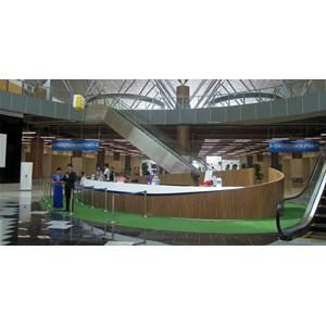 Jadwal Kereta Api Bandara Kualanamu - Medan By PT  Railink