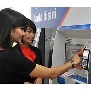 Pemesanan Tiket Kereta Api Bandara By PT  Railink