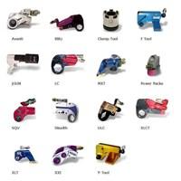 Jual Alat Pembuka Mur dan Baut  HYTORC Hydraulic Wrench USA
