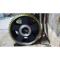 Jual Helical Gear Motor