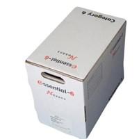 Jual Kabel Komputer dan Konektor CAT 6 Essential-6 PVC Nexans