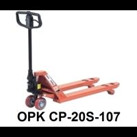 Jual Hand Pallet Truck OPK CP-20S-107
