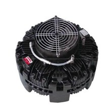 NIIKA Fan Cooled Brake DBR250