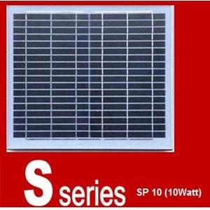 Panel Tenaga Surya SP10  Sseries (10 Watt)