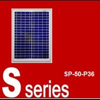 Jual Panel Tenaga Surya SP-50-P36