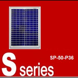 Panel Tenaga Surya SP-50-P36
