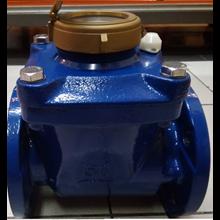 B&R Magnet drive water meter LXLG