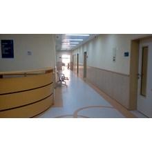 Vinyl Gerflor LOR Hospital