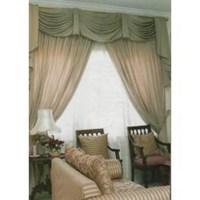 Jual Gordyn Model Curtain