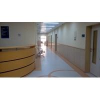 Jual Gerflor Rumah Sakit