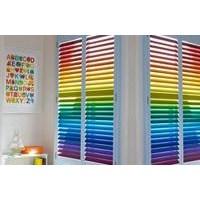 Rainbow Blind