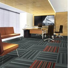 Karpet Tile Interior