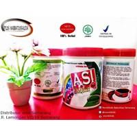 ASI Booster Tea Untuk Meningkatkan ASI