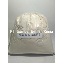 JUAL CLAY BENTONITE