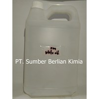 Jual WHITE OIL