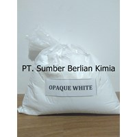 Jual OPAQUE WHITE
