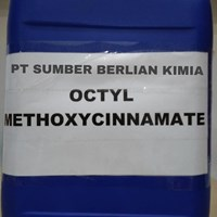 OCTYL METHOXYCINNMATE