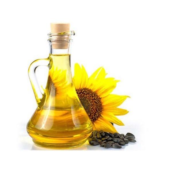 minyak bunga matahari