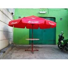 Payung Kafe - Promosi Lokal