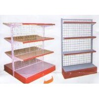 Jual Rak Supermarket type 1&2