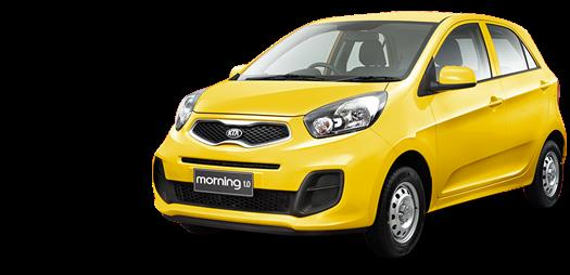 Jual Dealer Mobil Kia Morning Harga Murah Medan Oleh Pt