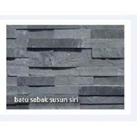 Slate stacking series 1