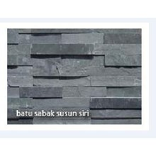 Slate stacking series