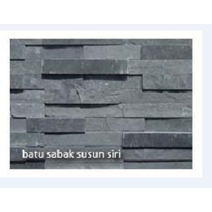Export Slate stacking series Indonesia