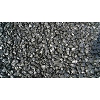 Export Of Gravel