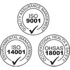 Konsultan HR I ISO Series By PT  dp bangun sejahtera