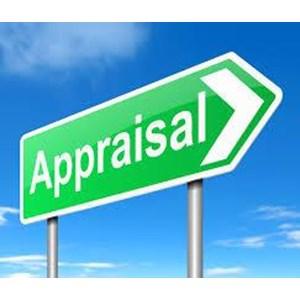 Jasa Appraisal Asset By PT  dp bangun sejahtera