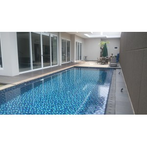 kolam padang golf By PT  Atlantic Pools