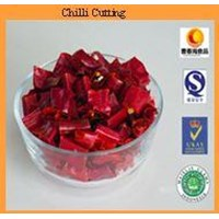 Cabai Potong Chilli Cutting
