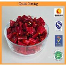 Chilli Cutting