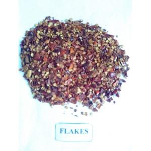 Chilli Flake Cabai Potong Kering