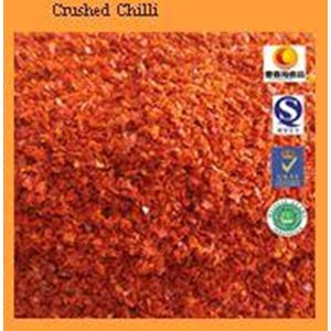 Cabai Crushed chilli