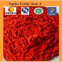 Paprika Powder Grade A