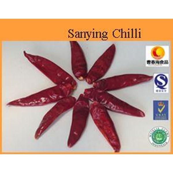 Sanying Chilli