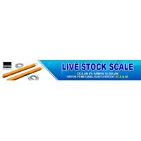 Timbangan Digital Live Stock