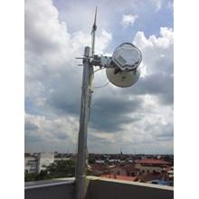 Radiolink installation